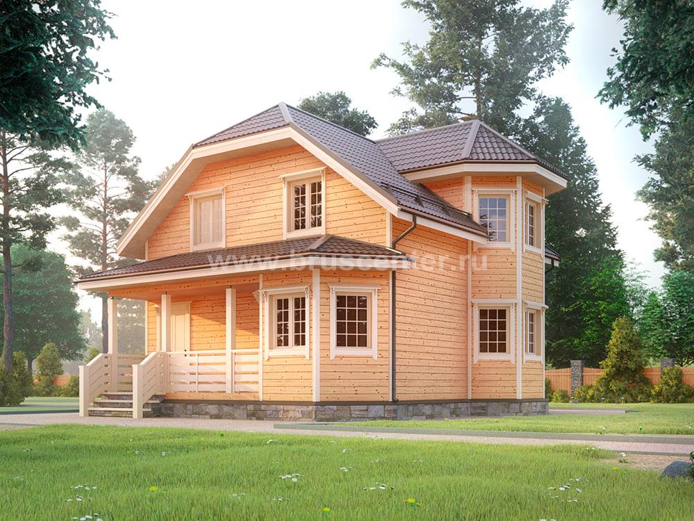 оконного фото эркеров в деревянных домах них есть