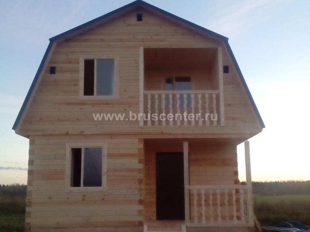 Залить фундамент для дома цена Подольский район